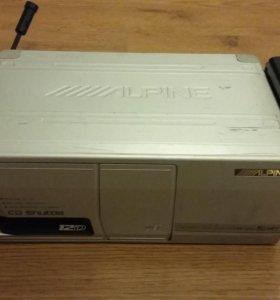 CD-чейнджер Alpine CHA-1214