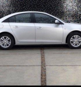 Chevrolet Cruze 2013 года