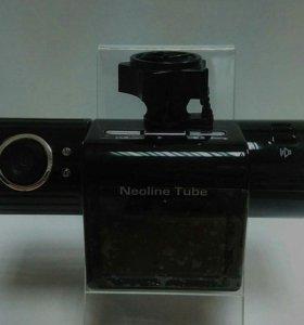 Видео-регистратор Neoline Tube