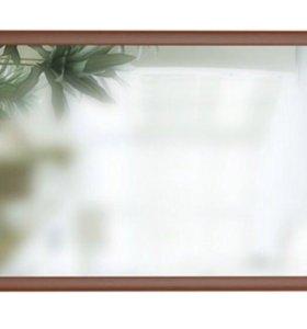 "Зеркало в багете ""Кватро 4"""