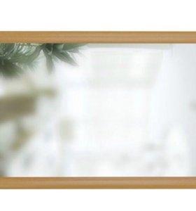 "Зеркало в багете ""Кватро 1"""