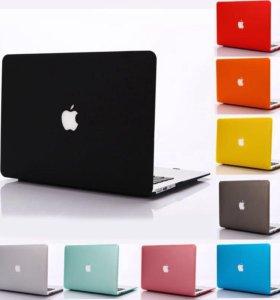 Накладки на MacBook Air Pro Retina