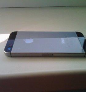 Смартфон от эйпл iPhone