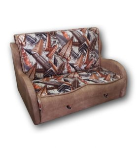 "0468 диван ""Аккордеон-120"""