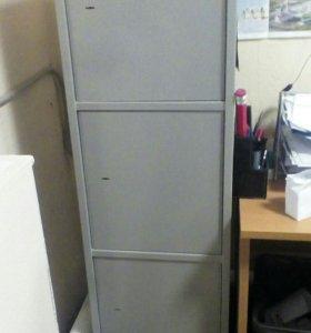 Шкаф несгораемый офисный
