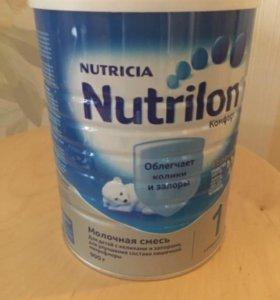 Нутрилон комфорт 1 nutrilon