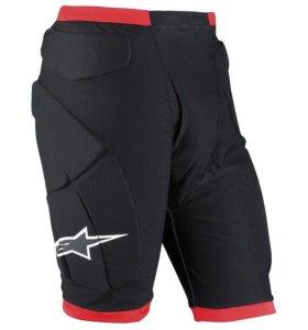 Новые Защитные шорты ALPINESTARS Comp Pro XL торг