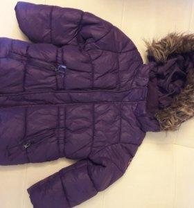 Зимняя куртка Twinkle