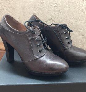 Женские ботильоны, п/ботинки