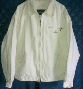 Куртка фирма khinooc