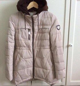 Куртка утепленная 42-44