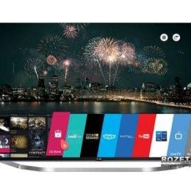 LCD телевизор LG 42LB720V
