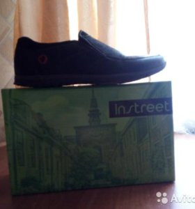 Туфли для мальчика Instreet 37 размер