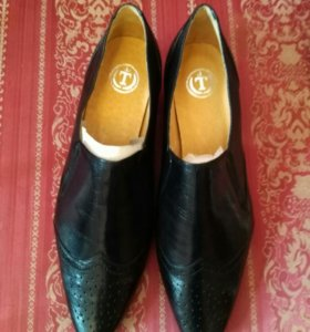 П/ботинки женские Tervolina