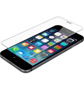 Защитное стекло(плёнка) на iPhone 6S
