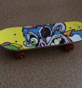 Скейт