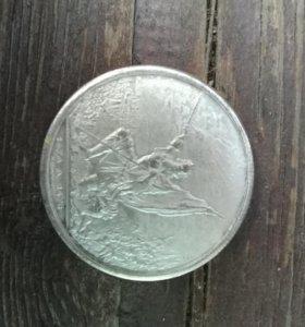 Монета St. Gallen