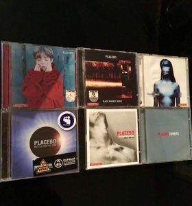 Placebo CD