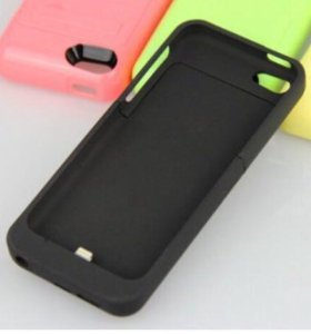 Power case для iphone