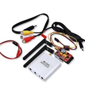 Приемо-передатчик видео и аудио (TS351+RC305)