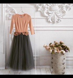Платье итальянского Бренда Isabel Garcia