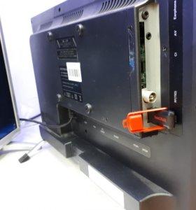 Телевизор кухонный supra
