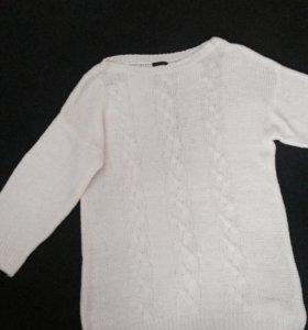 Новый свитер mohito