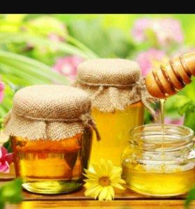 Мёд со своей деревенский деревни