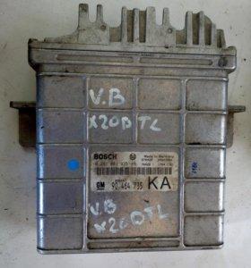 Мозги Opel 90464735 KA