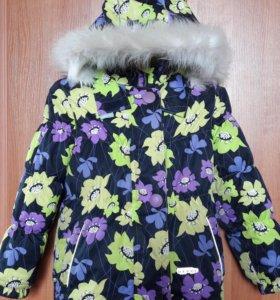 Куртка зимняя Kerry для девочек