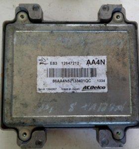 Мозги Opel 12647212 AA4N