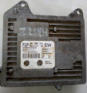 Мозги Opel 55562444 / C3.3 EW