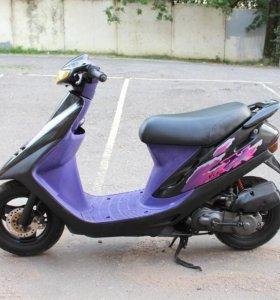 Скутер Honda Dio 50 AF28 ZX без пробега по РФ