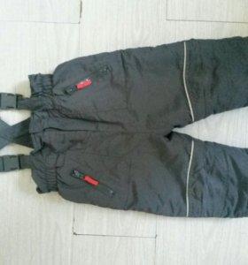 Зима 80-86р