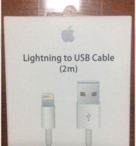 Оригинальный кабель Apple iPhone MD819ZM/A