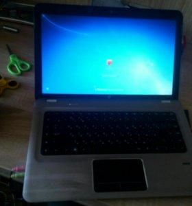 Ноутбук HP pavilion dv6 - 3300
