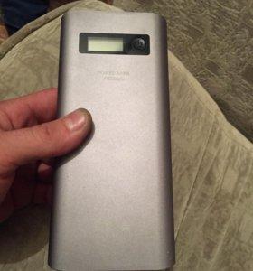 Аккумулятор 25.000 ма б/у