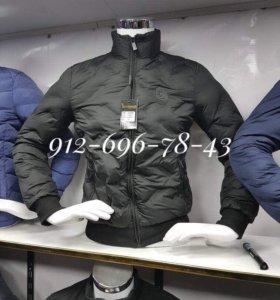 Мужская куртка биллионер