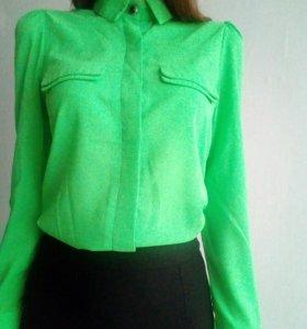 Блузка/рубашка/кофта