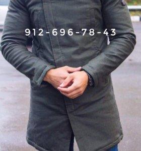 Мужская куртка дискваред