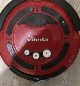 Пылесос-робот Виледа