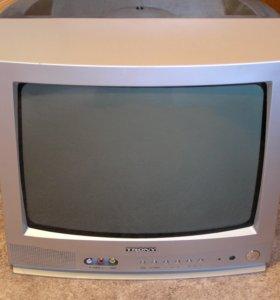 Телевизор Trony 37 см.