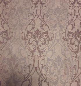 Ткань портьерная отрез