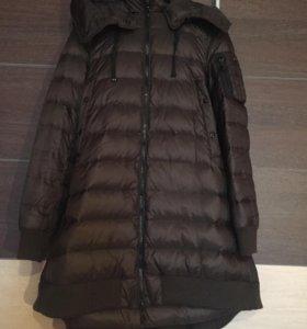 Продам,зимнее пальто