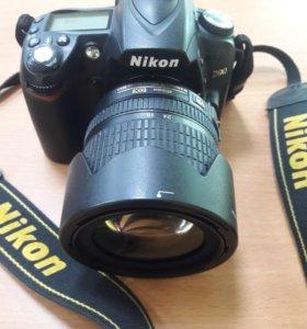 Nikon D90 (ме:050967)