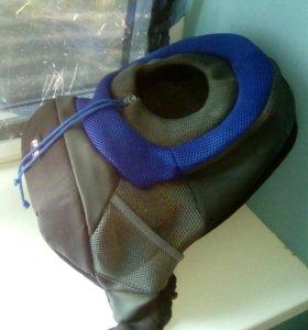 Рюкзак для котов и мелких пород собак