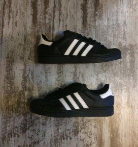 Кроссовки Adidas Super Star (G17067)