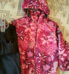 Куртка и брюки Хуппа
