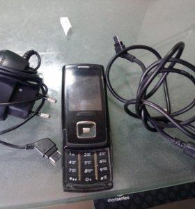 Samsung E 900