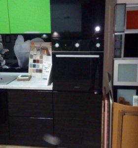 Кухонная мебель с выстовки